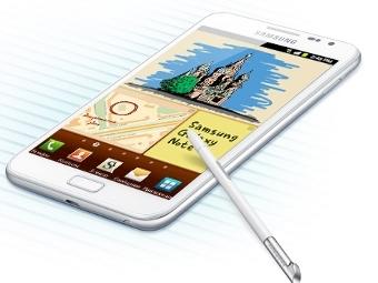 HTC готовит конкурента для Galaxy Note