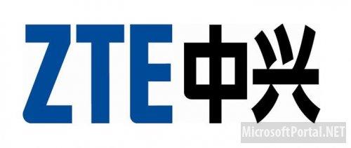 ZTE выпустит смартфон на Windows 8 в конце года