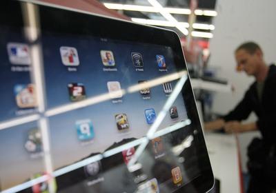 Apple будет продавать в России напрямую