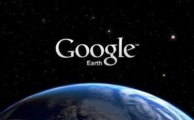 В Египте, возможно, нашли новые пирамиды при помощи Google Earth