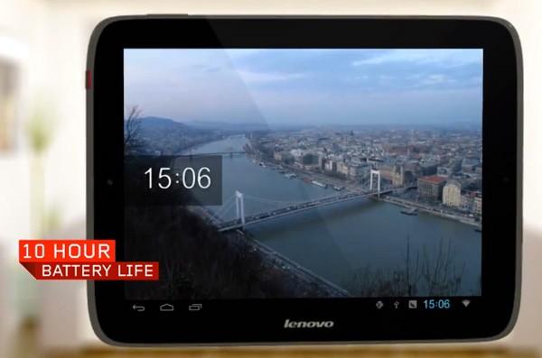 Обзор Lenovo IdeaTab S2109