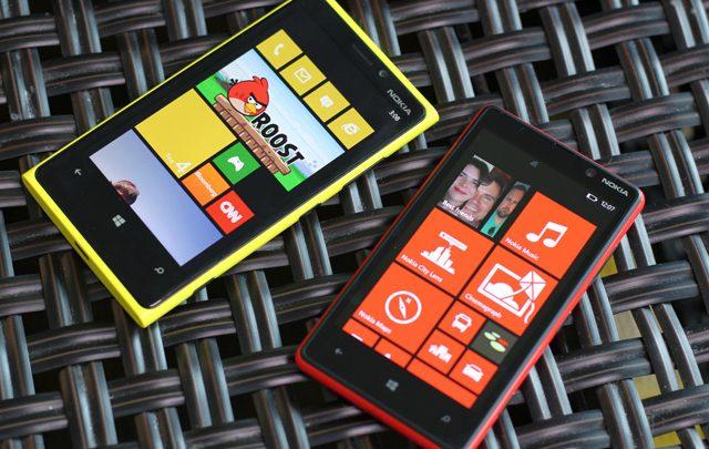 Удивительные Lumia