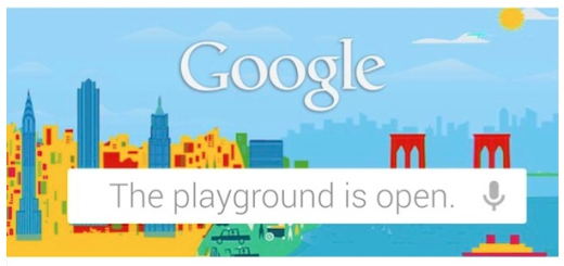 Чего ждать от Google 29 октября