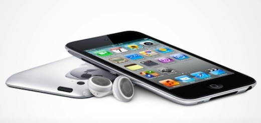 Первые впечатления от Apple iPhone 5