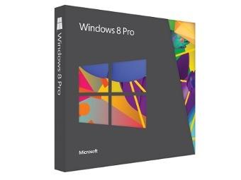 Открыт предзаказ на Windows 8
