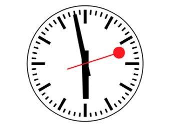 Apple будет использовать дизайн швейцарских часов в своих устройствах