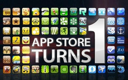 AppStore переходит на рубли