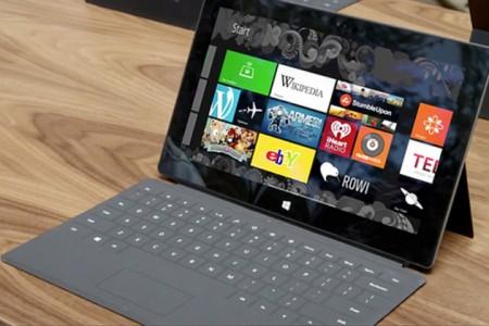 В IV квартале Microsoft выбросит на рынок 3,5 миллионов Surface