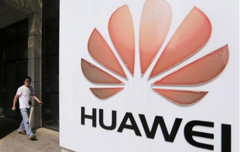 Huawei готовит к выходу 6-дюймовый смартфон