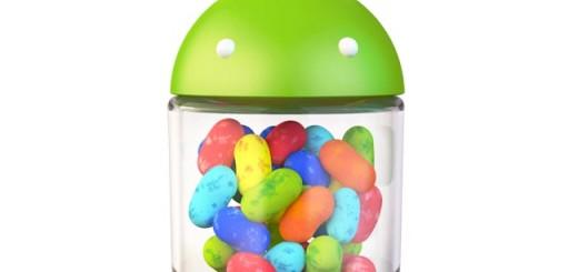 О недостатках Android Jelly Bean