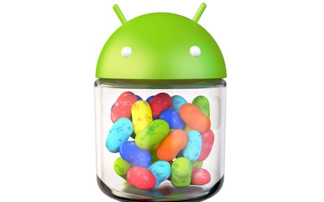 О недостатках Android Jelly Bean
