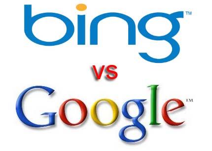 Microsoft vs. Google: начало войны