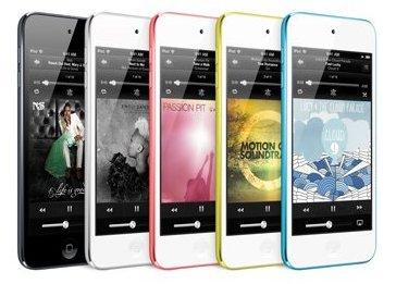 iPhone 5S станет доступным в июне
