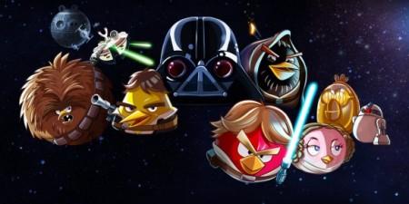 Angry Birds: бесплатно для Facebook