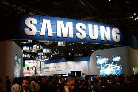 Samsung собирается «взорвать» CES 2013