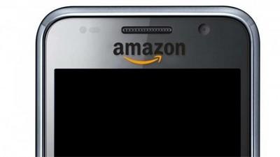 Смартфон от Amazon: уже в производстве