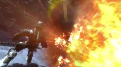 Трейлер Dead Space 3: в преддверии выпуска