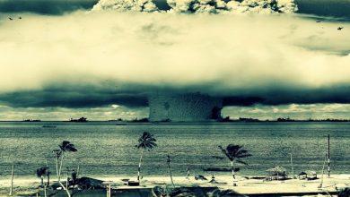 Пользователи Google Earth получили возможность взорвать атомную бомбу