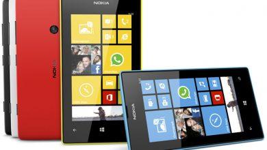 Nokia Lumia 520 - самый популярный смартфон на Windows Phone 8