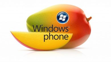 ОС Windows Phone