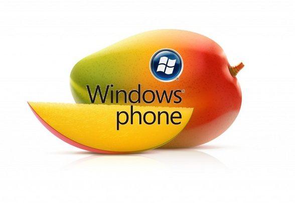 ОС Windows Phone