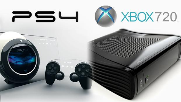 Xbox One или PS4?