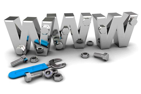 создания сайтов