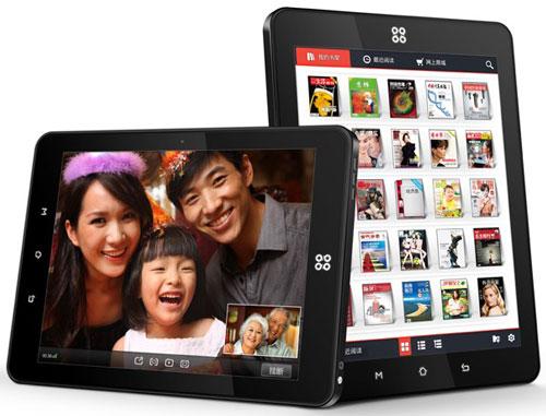 Современные планшеты: качество и функциональность