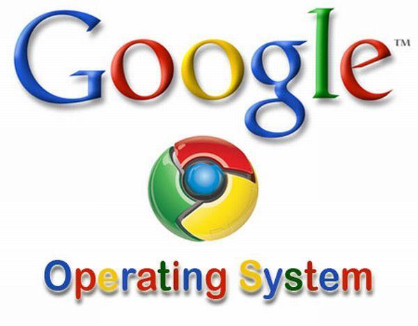 Обзор новой ОС от Google Chrome