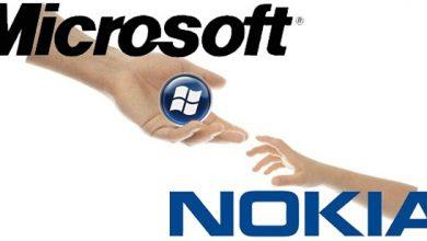 Microsoft купил Nokia