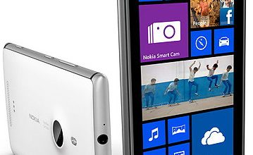 Обзор и технические характеристики смартфона Nokia Lumia 925