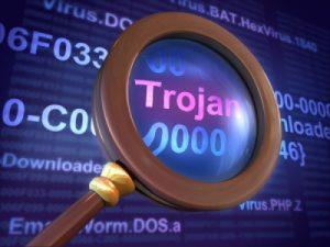 Описание троянской программы Trojan.Encoder.252 и утилиты, предназначенной для расшифровки файлов