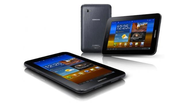 Samsung Galaxy Tab 3 7.0 дюймов