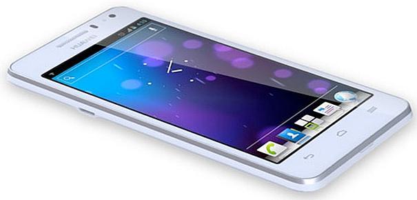 Обзор фаблета Huawei Ascend Mate