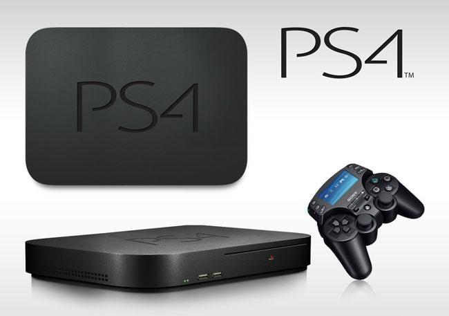 Корпорация Sony объявила дату выхода приставки PlayStation 4