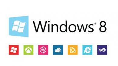Приемы, облегчающие работу в Windows 8