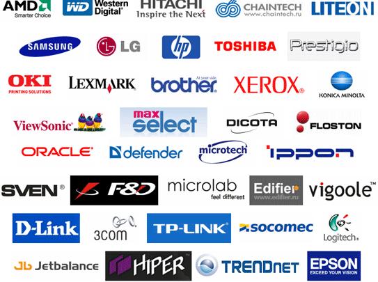 Топ-100 лучших мировых брендов