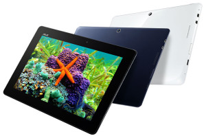 Обзор и технические характеристики планшета Asus MeMO Pad ME302KL