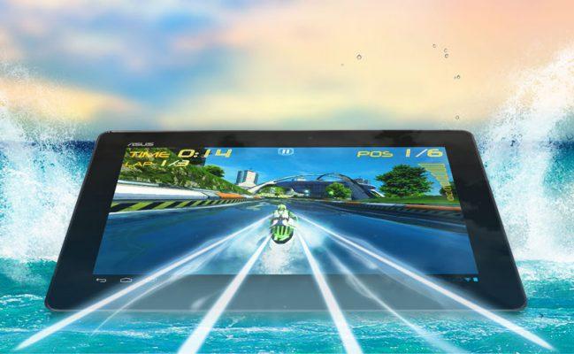 планшета Asus MeMO
