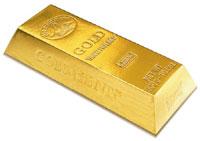 Золото WOW