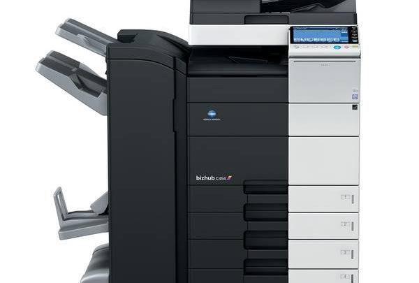 Konica Minolta обновляет серию производительных офисных МФУ