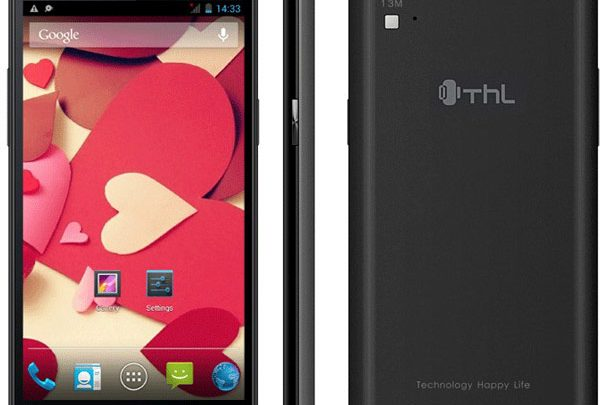 "(THL) T100 5"" IPS FHD MTK6592 1.7GHz 8-Core Android 4.2.2"