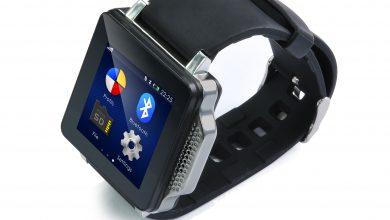 Часы и мобильный телефон в одном - Explay N1