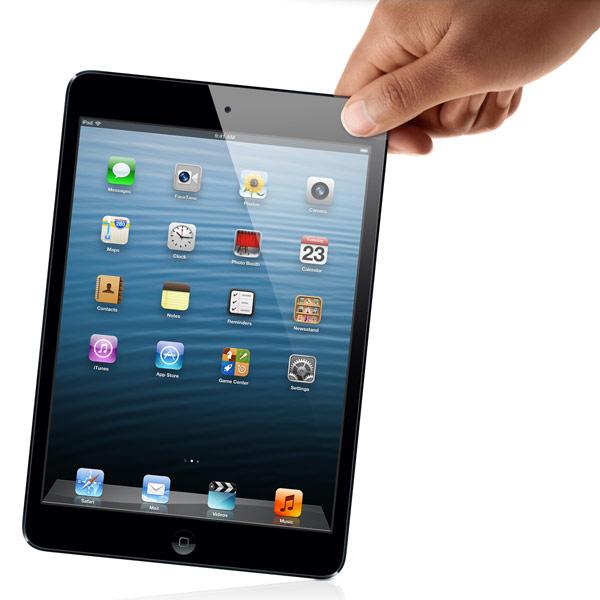 iPad Mini с дисплеем Retina