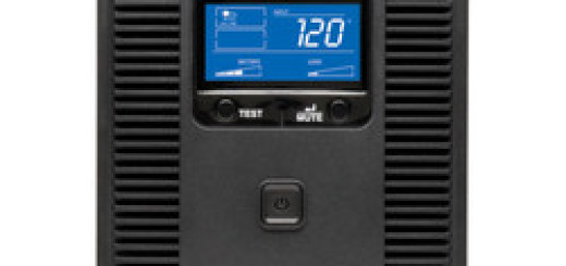 Tripp Lite представила новую модель ИБП серии SmartPro