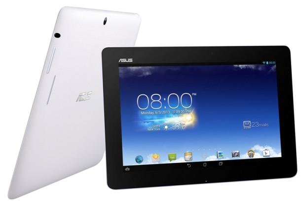 Обзор, характеристики и цена планшета ASUS MeMO Pad FHD 10