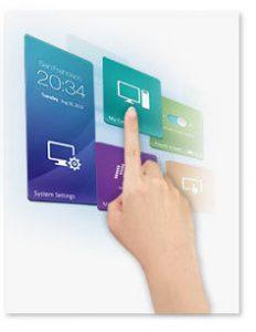 Обзор и технические характеристики ASUS VivoBook S550CA