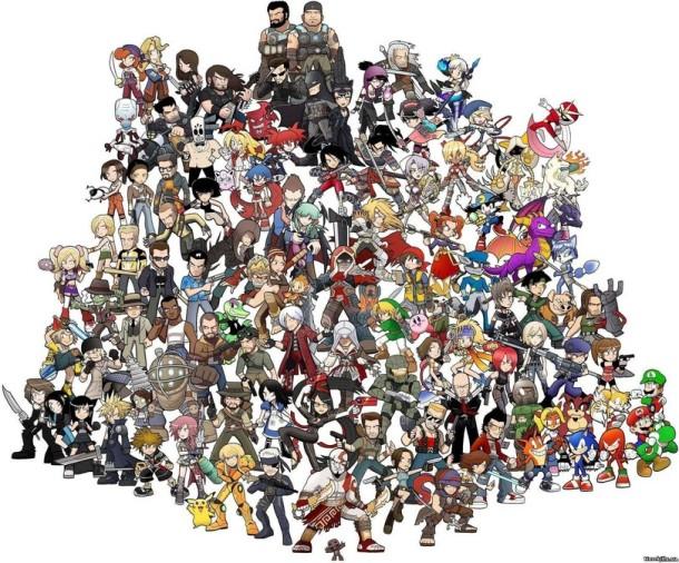 Возвращение в детство – игры онлайн