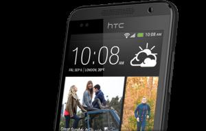 Обзор HTC Desire 300, технические характеристики HTC Desire 300