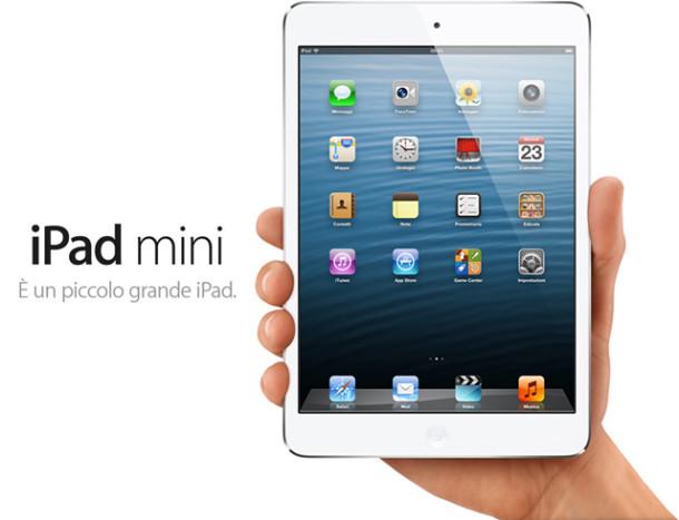 Retina IPad мини теперь доступны, цены начинаются от $ 399